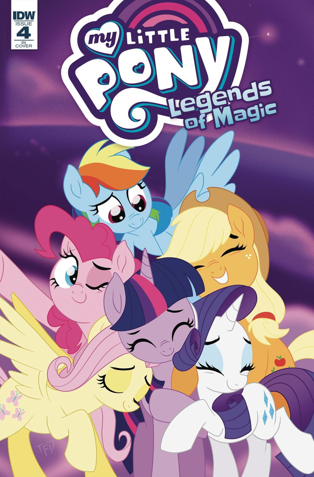 MY LITTLE PONY LEGENDS OF MAGIC 4 10 COPY INCV.jpg
