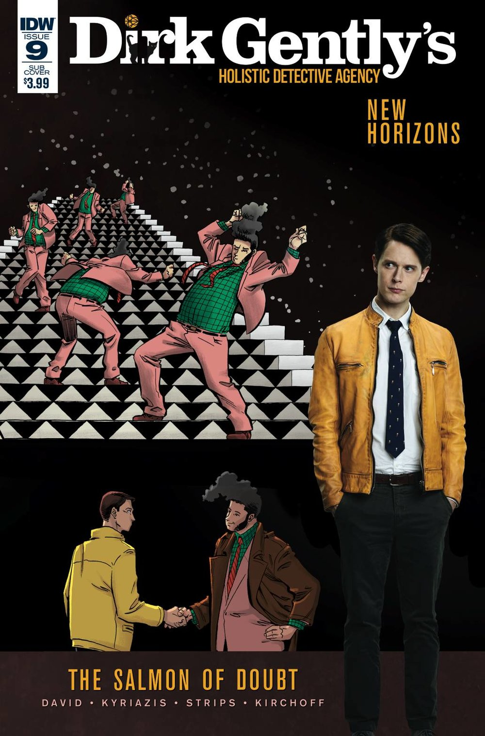 DIRK GENTLY SALMON OF DOUBT 9 SUBSCRIPTION VAR.jpg