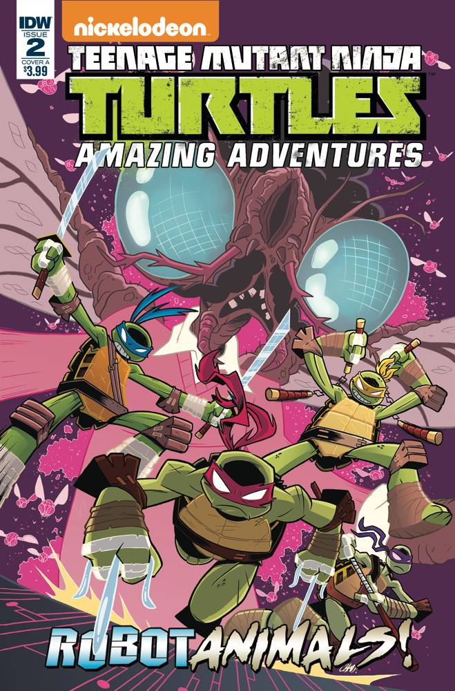 TMNT AMAZING ADVENTURES ROBOTANIMALS 2 of 3 CVR A THOMAS.jpg