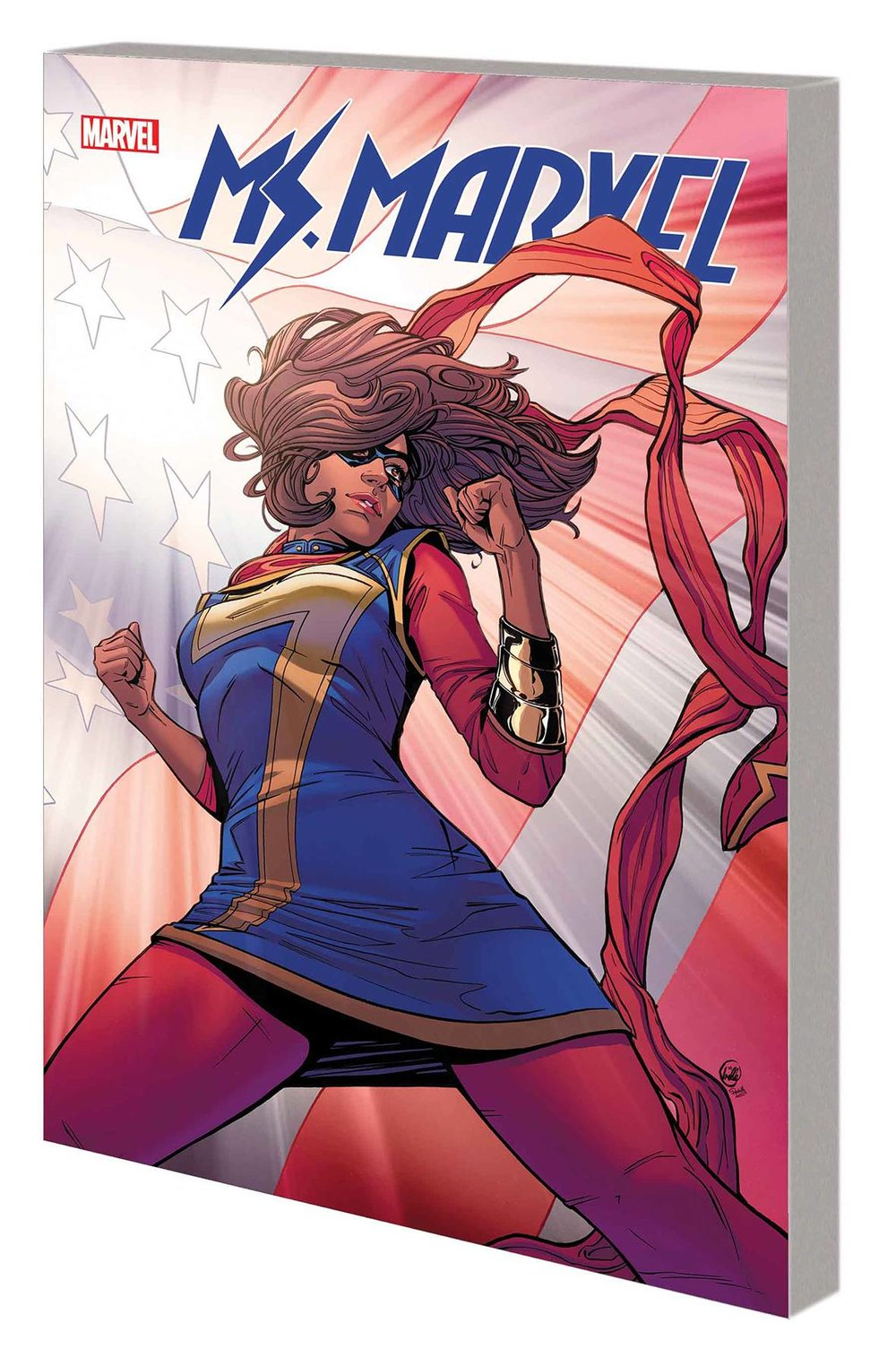 MS MARVEL TP 7 DAMAGE PER SECOND.jpg