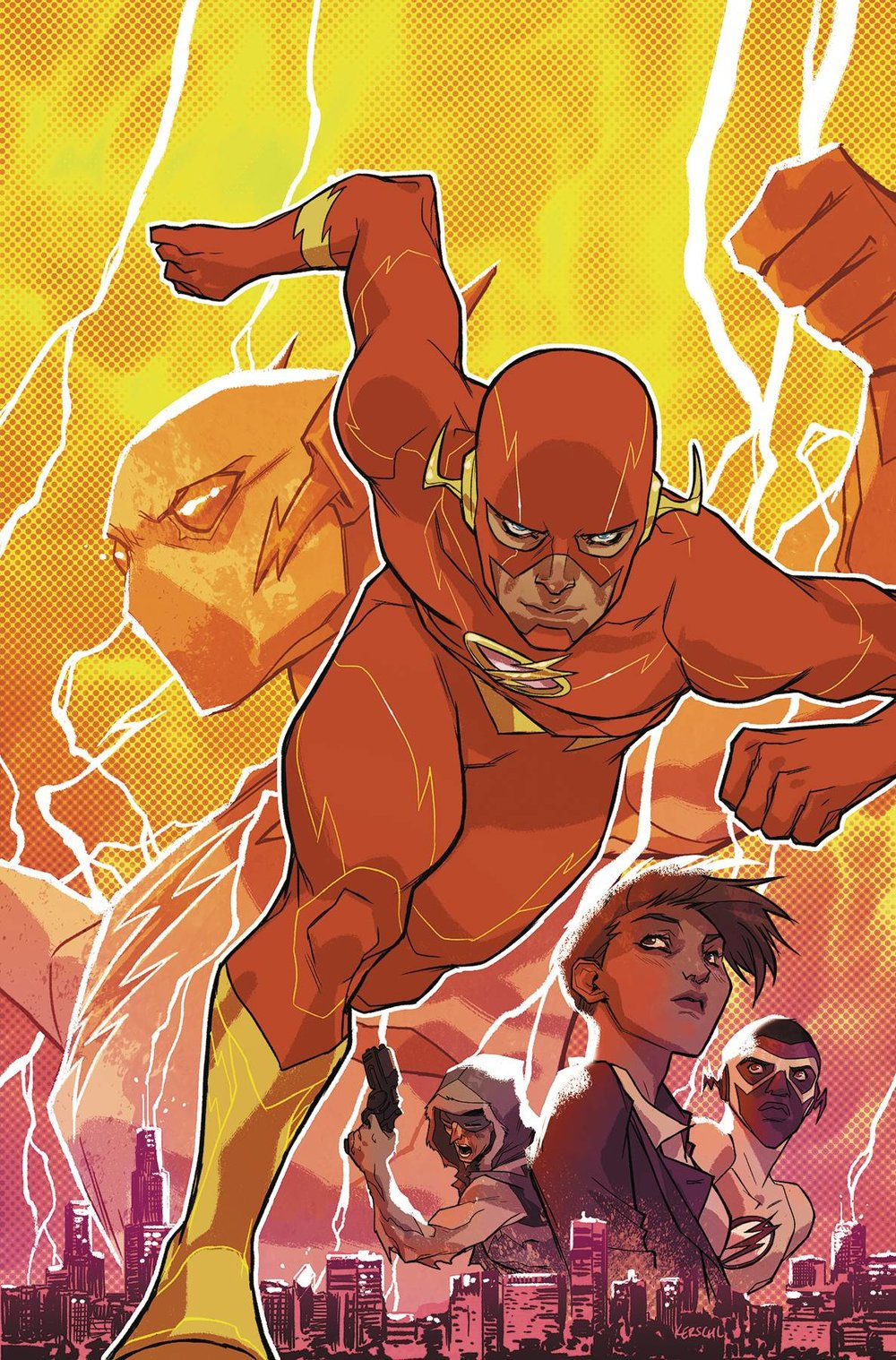 FLASH REBIRTH DLX COLL HC 1.jpg