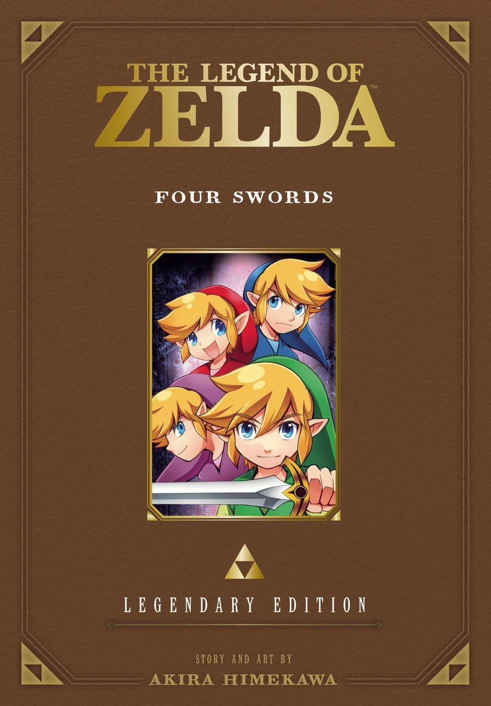 LEGEND OF ZELDA LEGENDARY ED GN 5 FOUR SWORDS.jpg