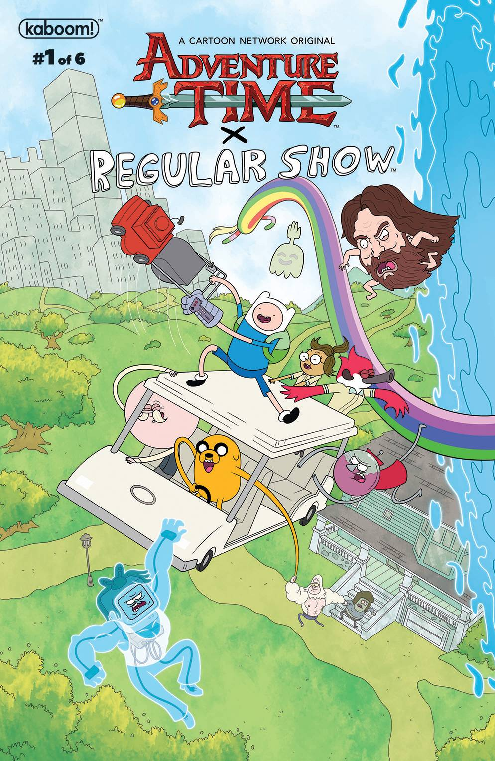 ADVENTURE TIME REGULAR SHOW 1 MAIN & MIX.jpg