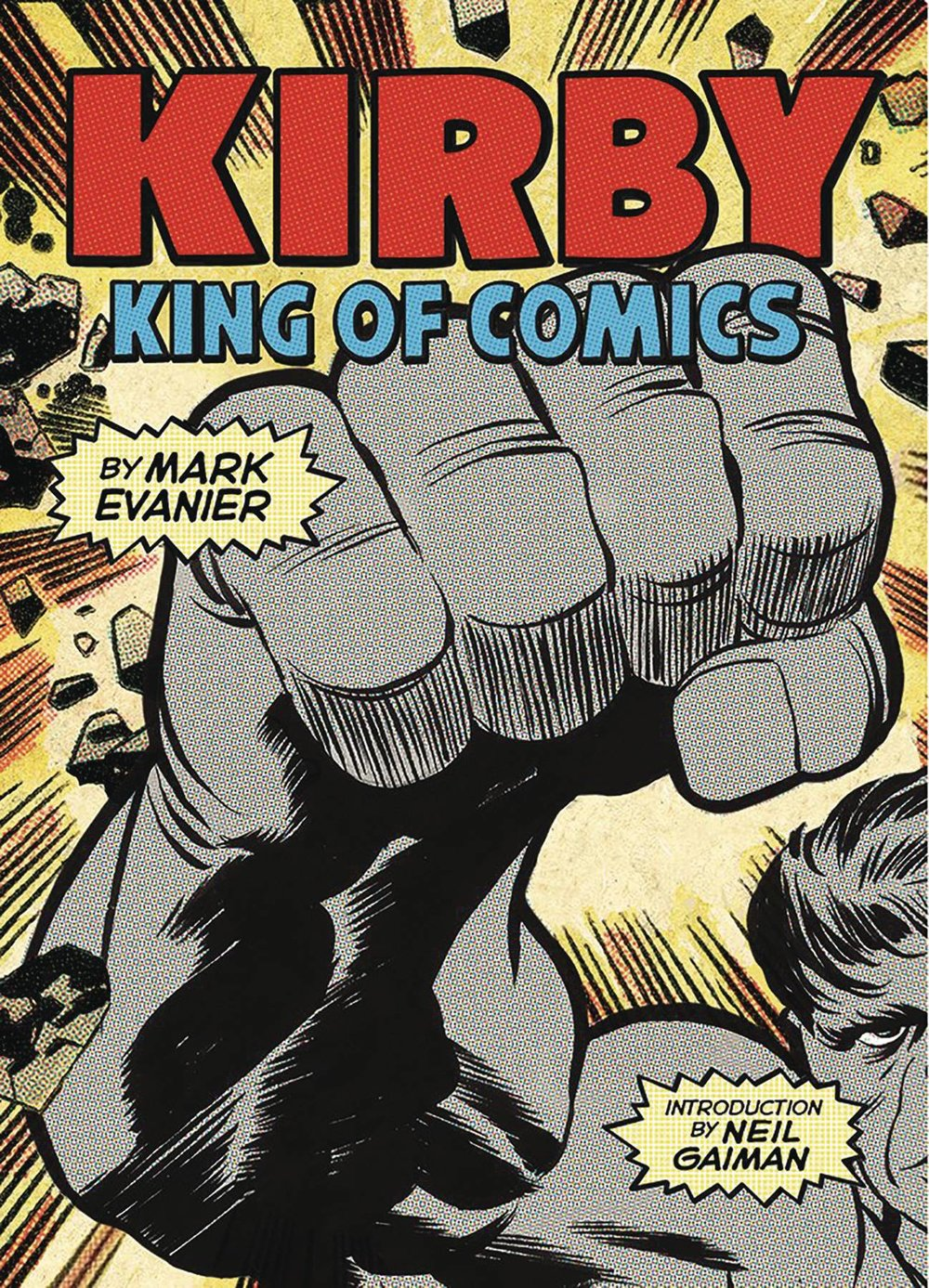 KIRBY KING OF THE COMICS ANNIV ED SC.jpg