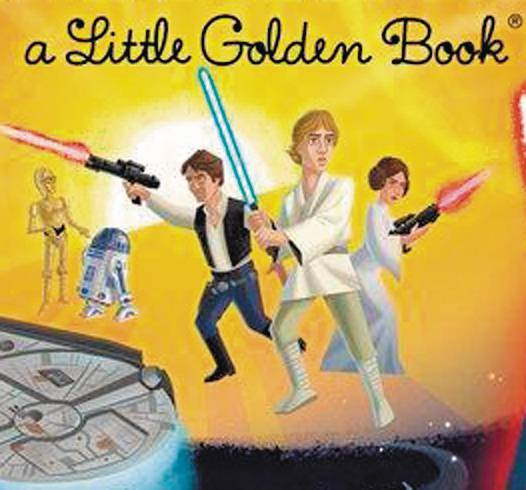 STAR WARS LITTLE GOLDEN BOOK I AM A HERO.jpg