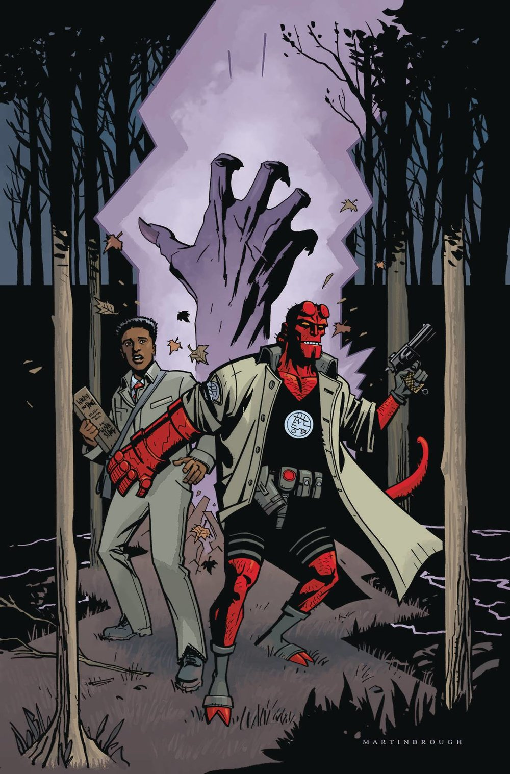 HELLBOY AND THE BPRD 1955 SECRET NATURE ONE SHOT.jpg