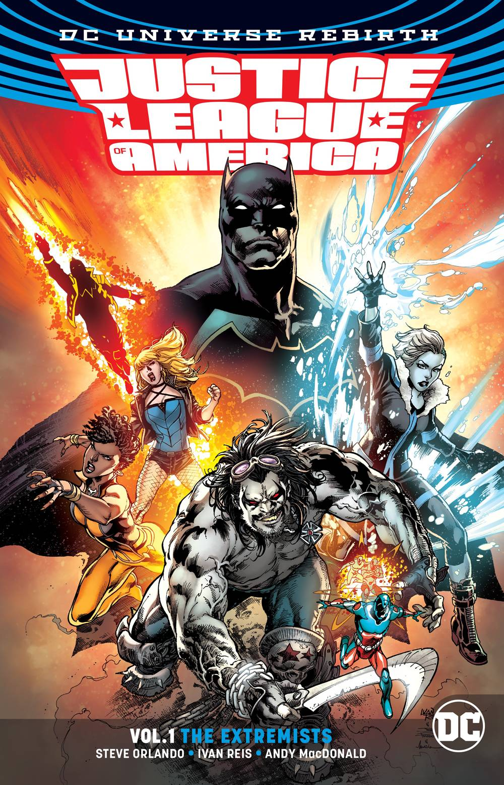JUSTICE LEAGUE OF AMERICA TP 1 THE EXTREMISTS (REBIRTH).jpg