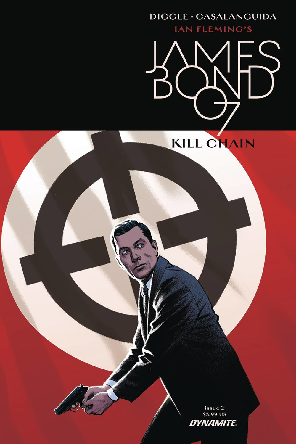 JAMES BOND KILL CHAIN 2 of 6 CVR A SMALLWOOD.jpg