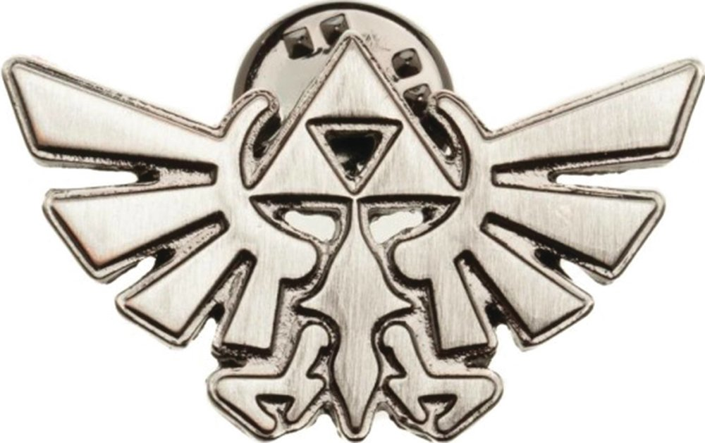 NINTENDO LEGEND OF ZELDA LAPEL PIN.jpg