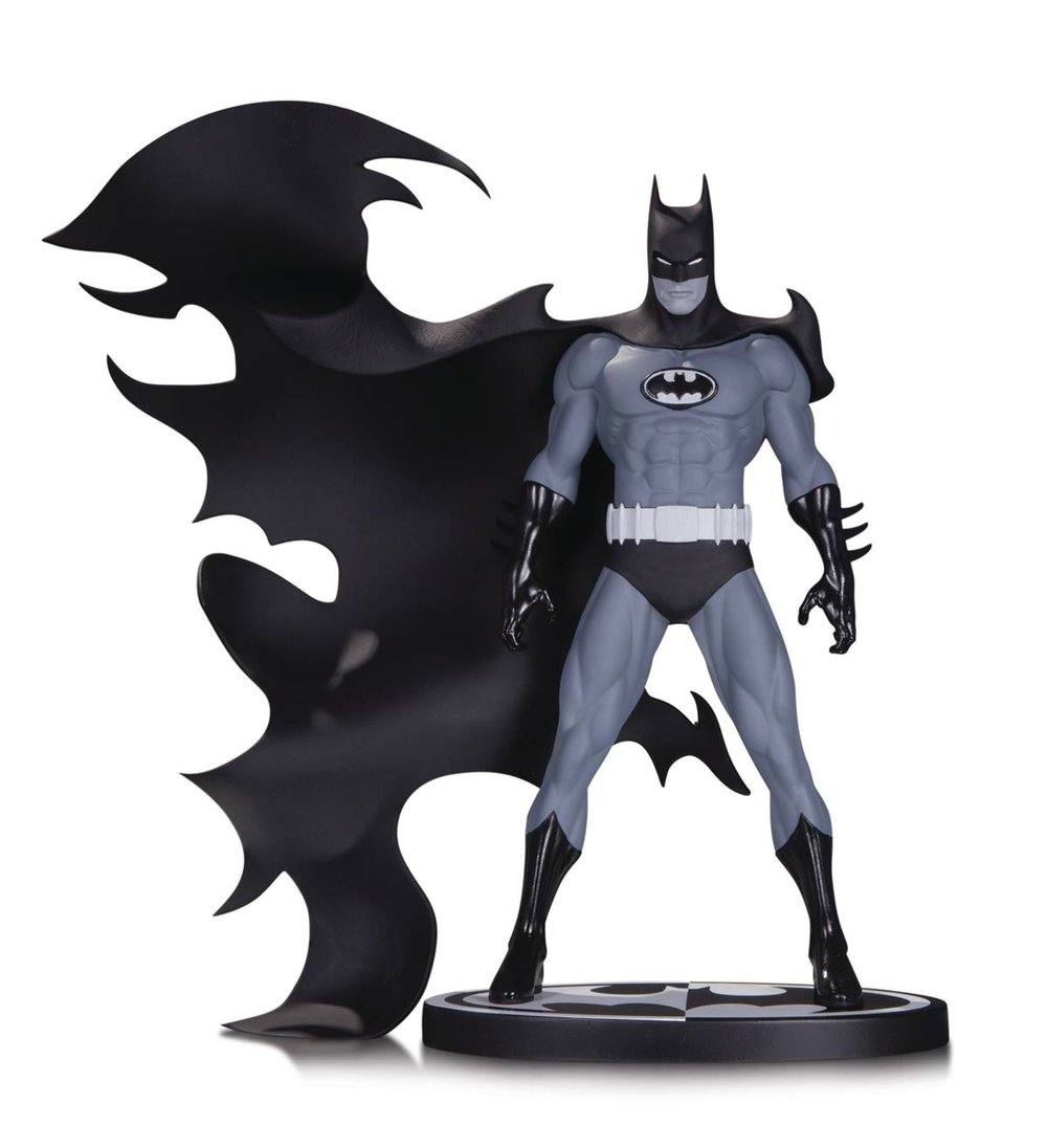 BATMAN BLACK & WHITE STATUE BY NORM BREYFOGLE.jpg