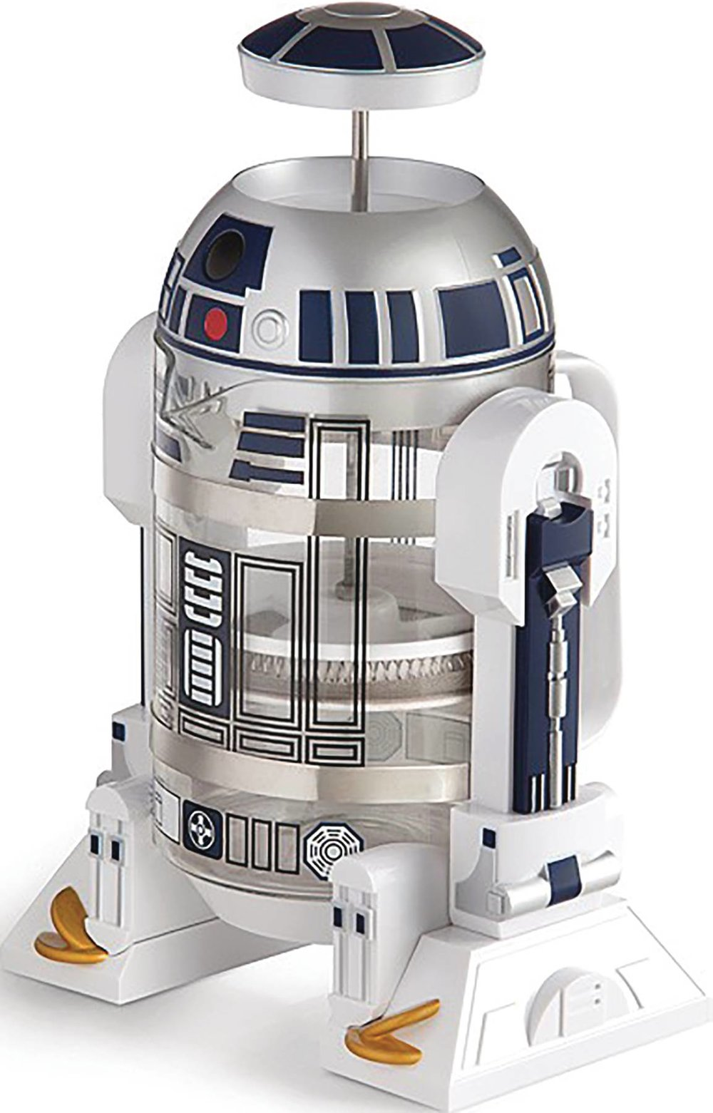 STAR WARS R2-D2 COFFEE PRESS.jpg