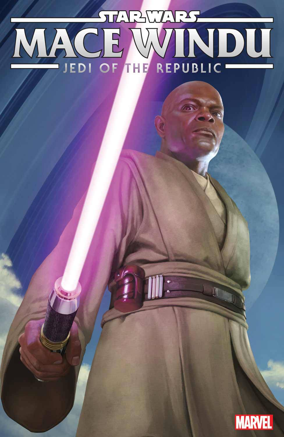 STAR WARS JEDI REPUBLIC MACE WINDU 1 of 5 RAHZZAH VAR.jpg