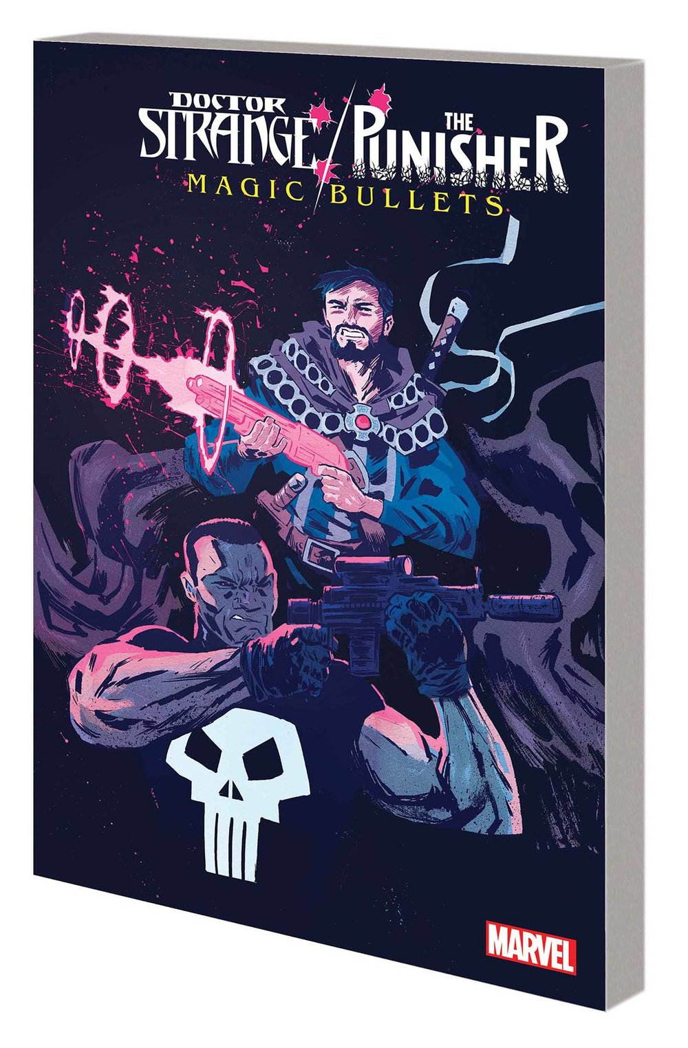 DOCTOR STRANGE PUNISHER TP MAGIC BULLETS.jpg