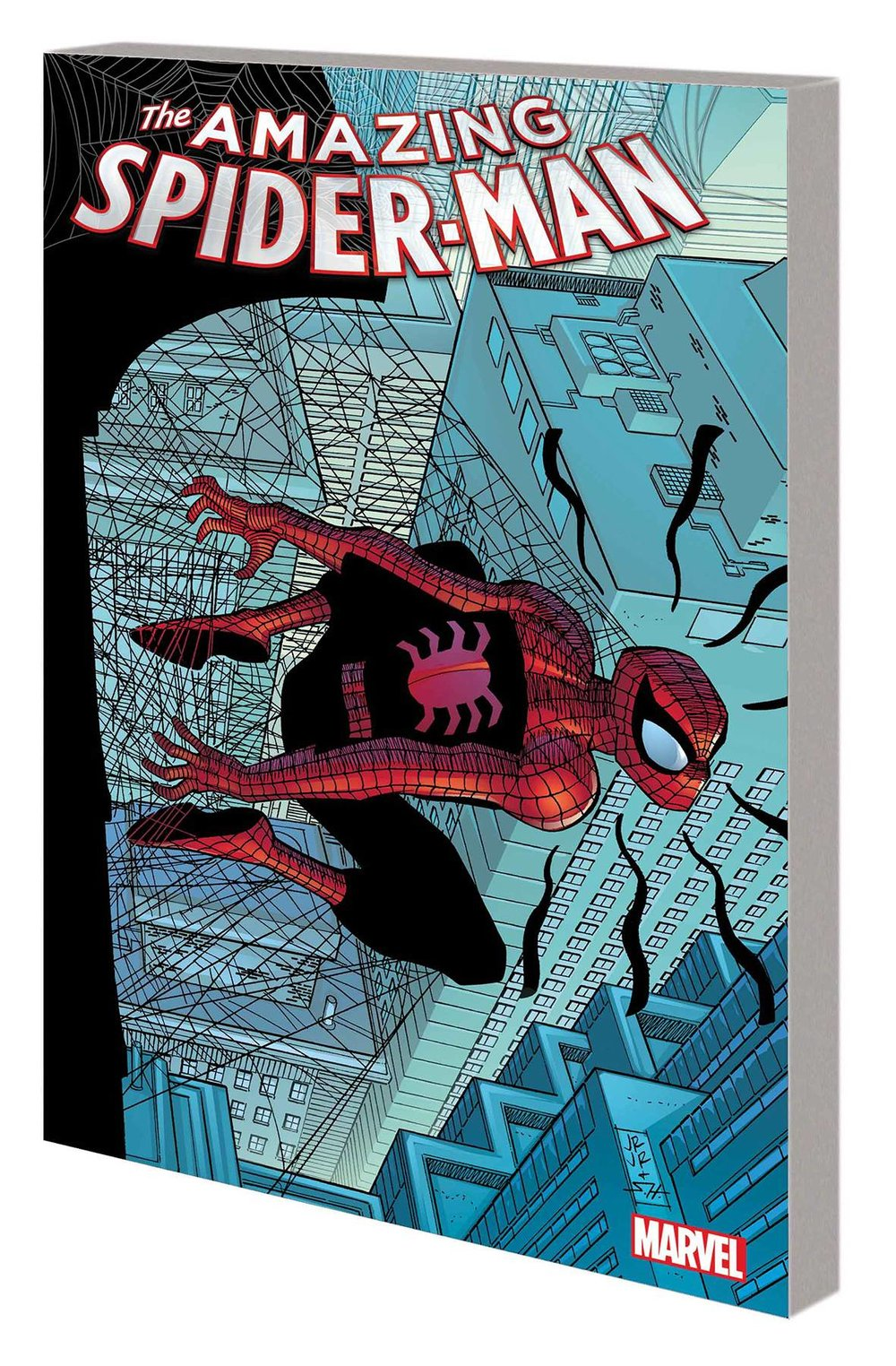 SPIDER-MAN REVENGE OF THE GREEN GOBLIN TP NEW PTG.jpg