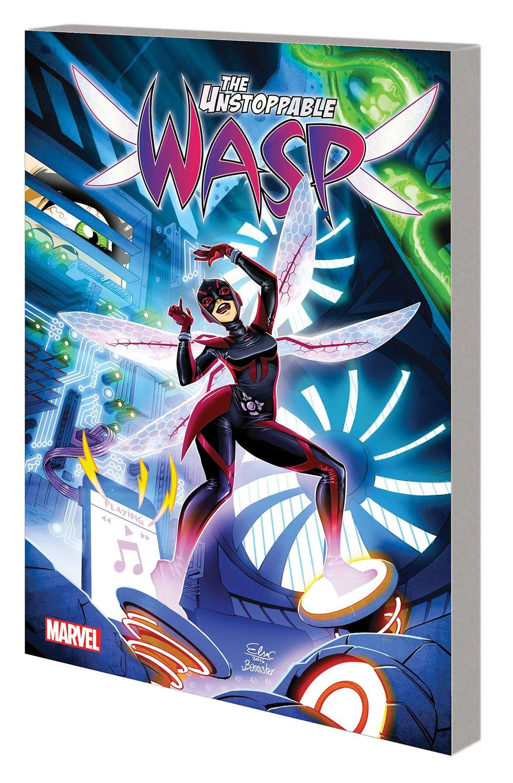 UNSTOPPABLE WASP TP 1 UNSTOPPABLE.jpg