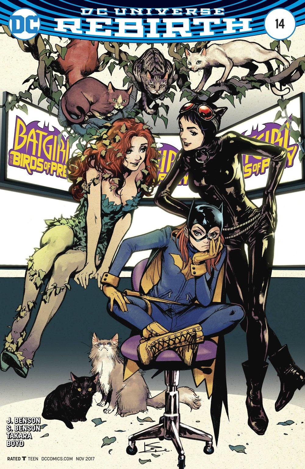 BATGIRL AND THE BIRDS OF PREY 14 VAR ED.jpg