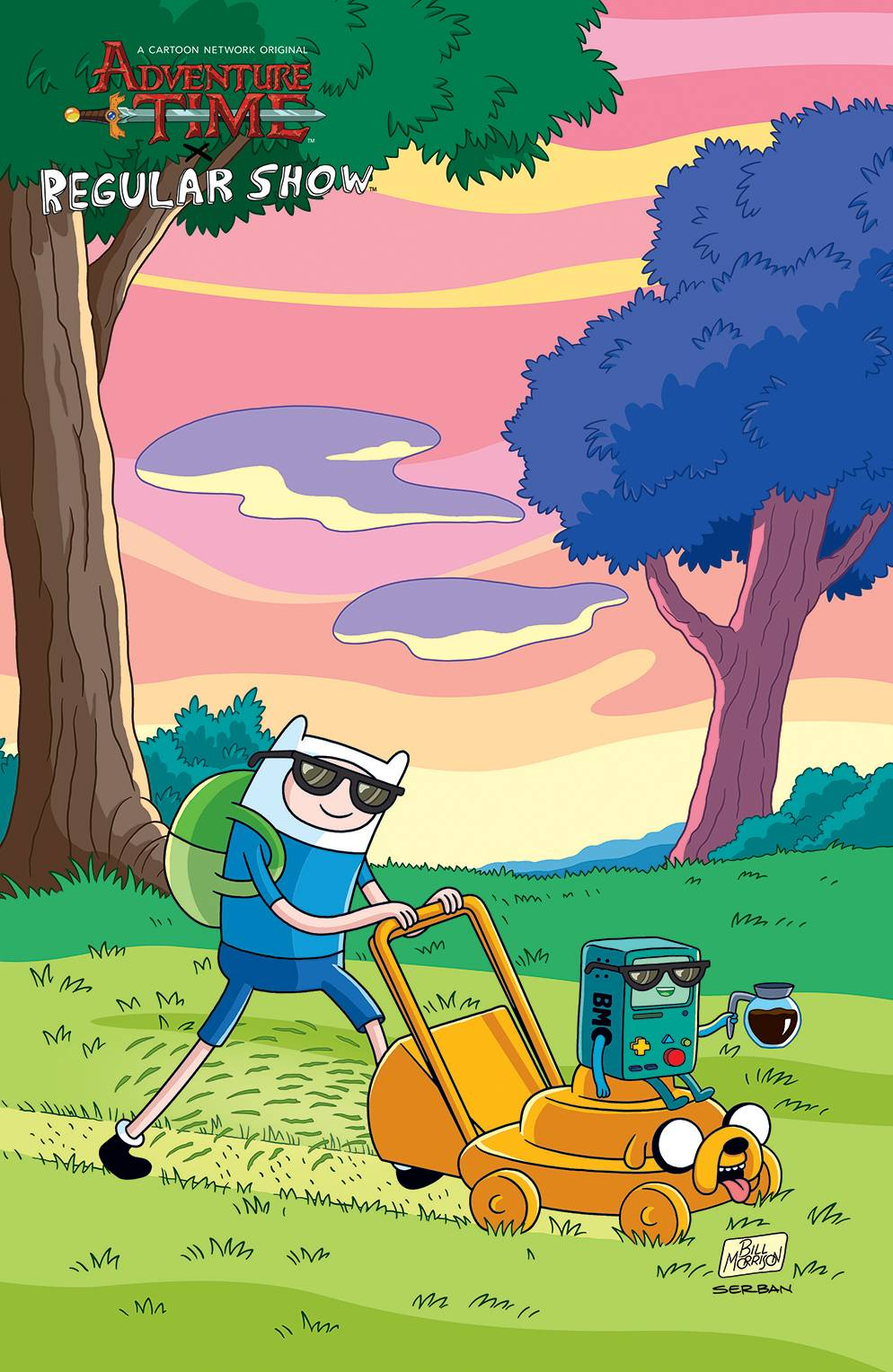 ADVENTURE TIME REGULAR SHOW 2 10 COPY JASON HO INCV.jpg
