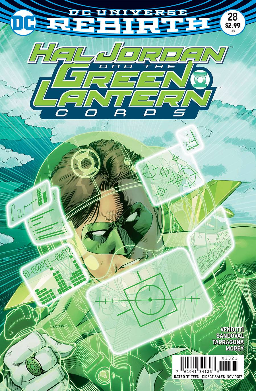 HAL JORDAN AND THE GREEN LANTERN CORPS 28 VAR ED.jpg
