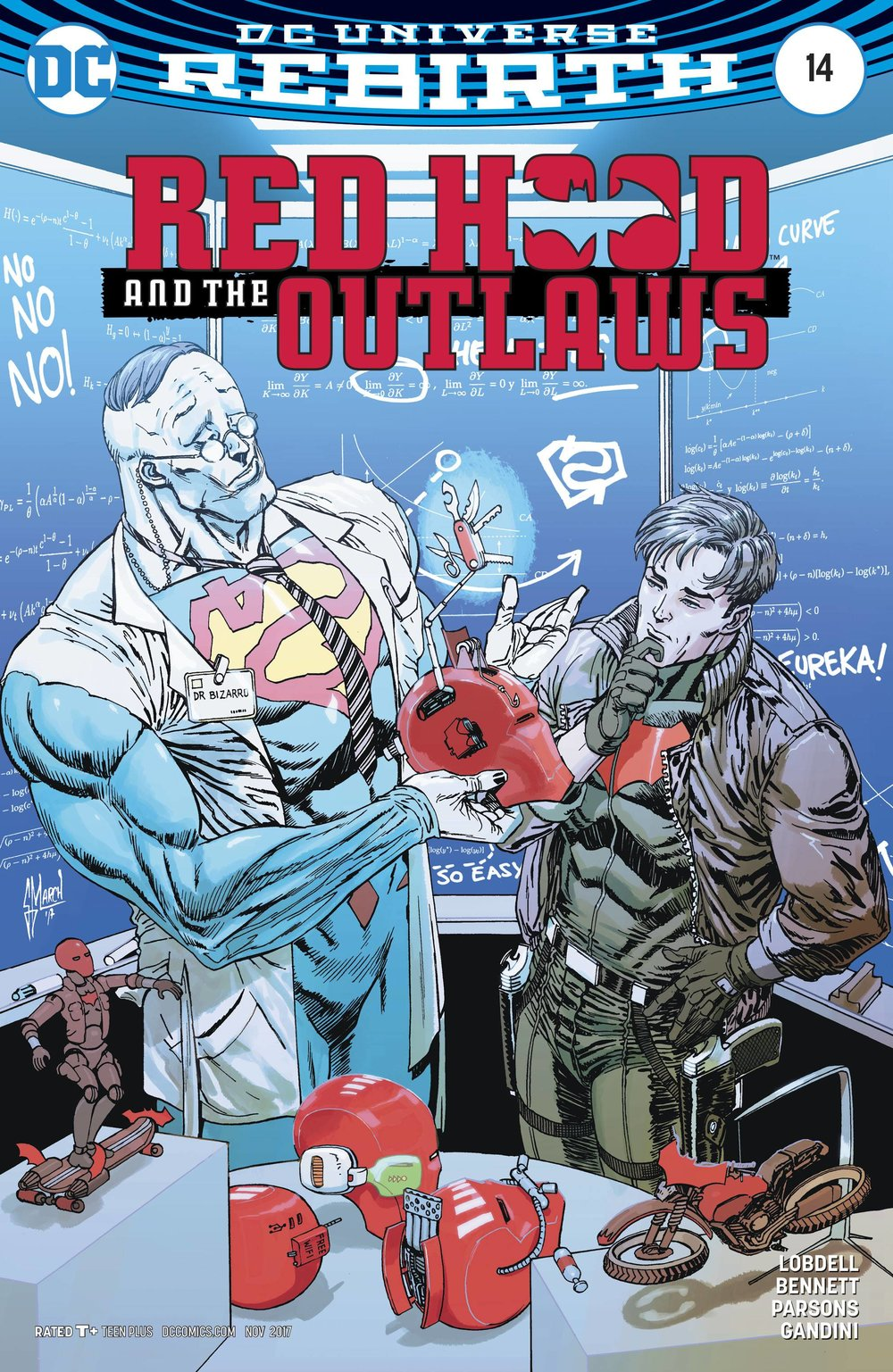 RED HOOD AND THE OUTLAWS 14 VAR ED.jpg