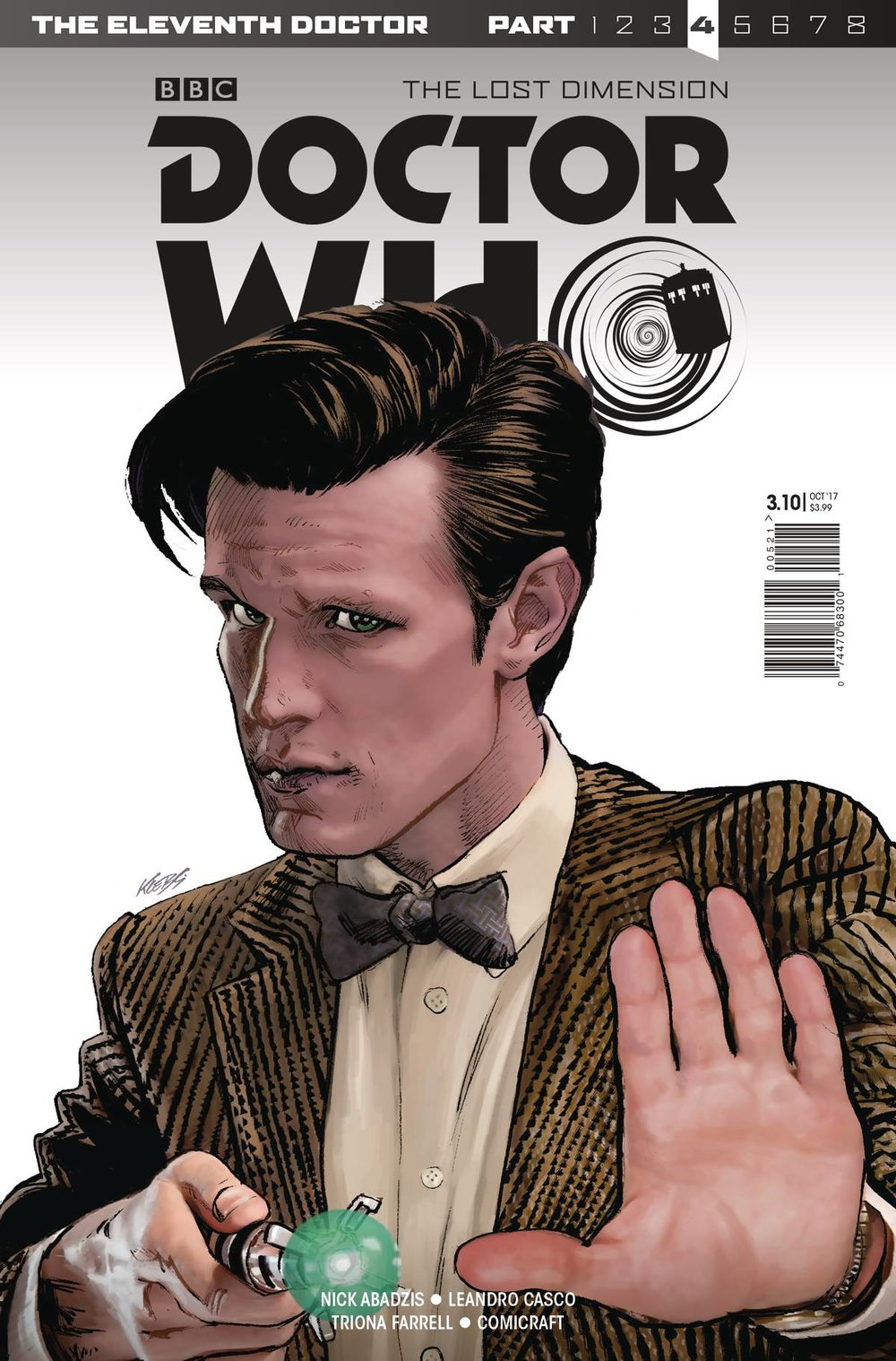 DOCTOR WHO 11TH YEAR THREE 10 CVR A KLEBS JR.jpg