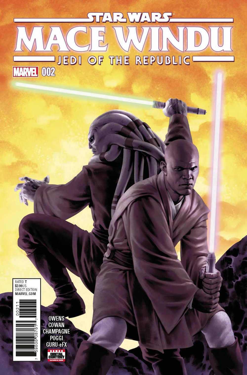 STAR WARS JEDI REPUBLIC MACE WINDU 2 of 5.jpg