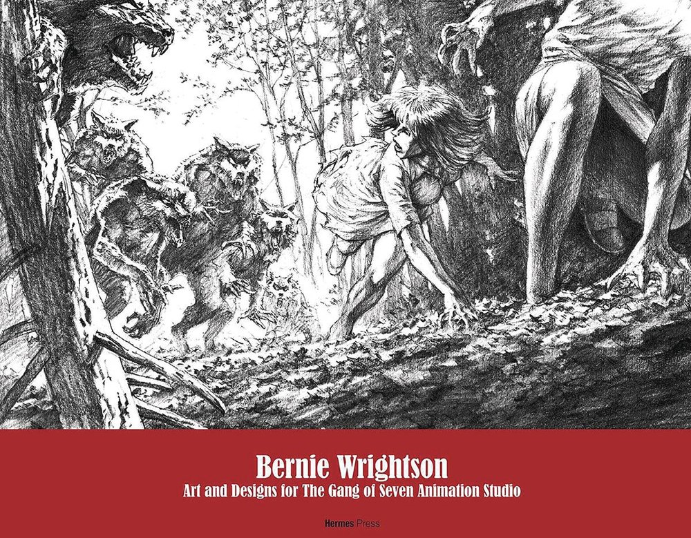 BERNIE WRIGHTSON ART & DESIGNS FOR GANG OF 7 ANIMATORS HC.jpg