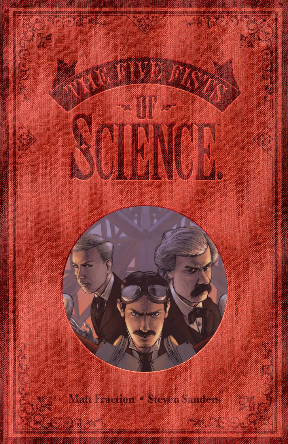 FIVE FISTS OF SCIENCE TP (NEW EDITION).jpg