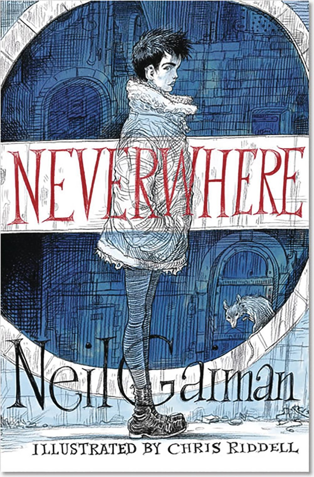 NEIL GAIMAN NEVERWHERE ILLUSTRATED HC ED.jpg