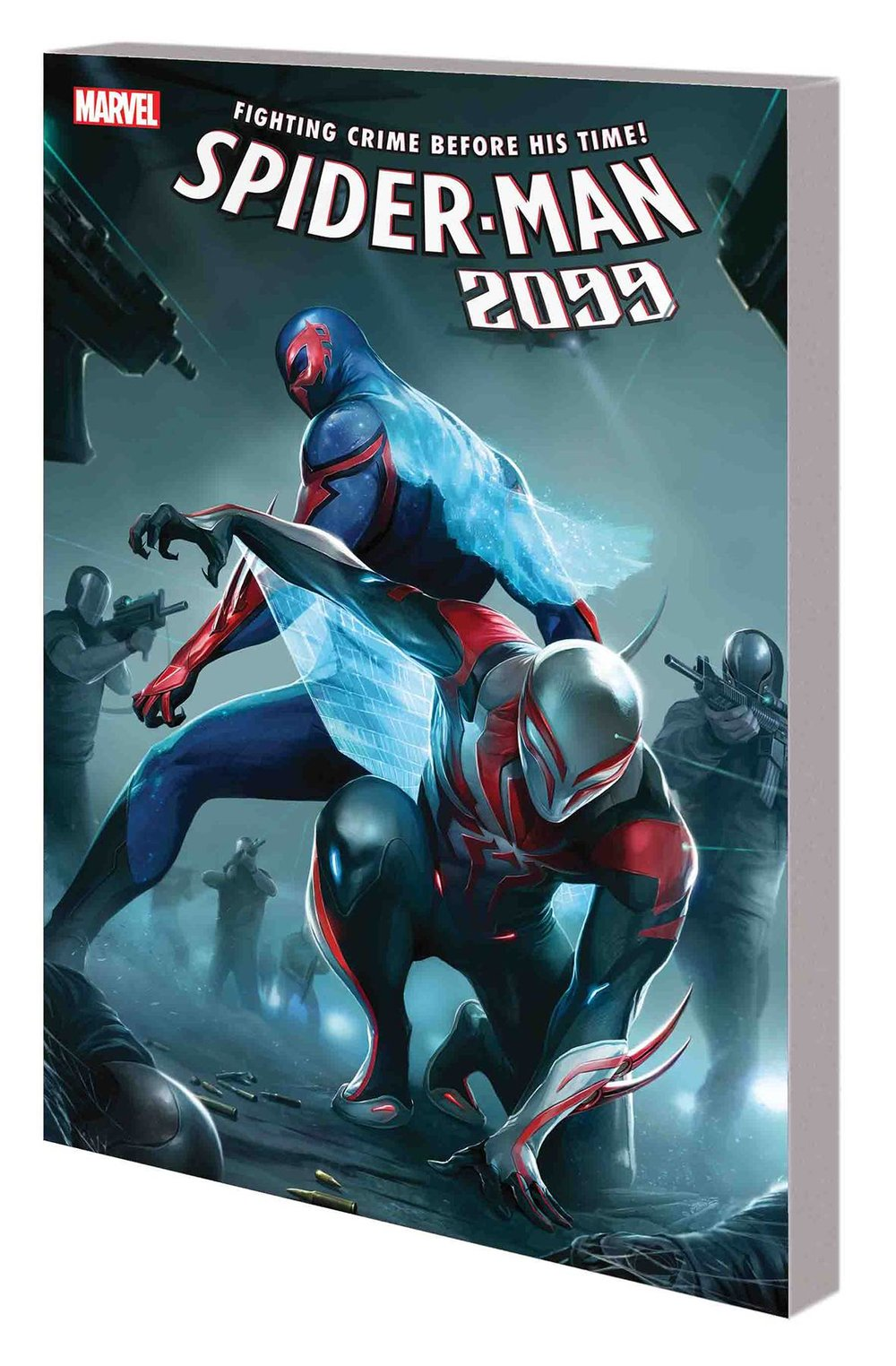 SPIDER-MAN 2099 TP 7 SHOCK.jpg