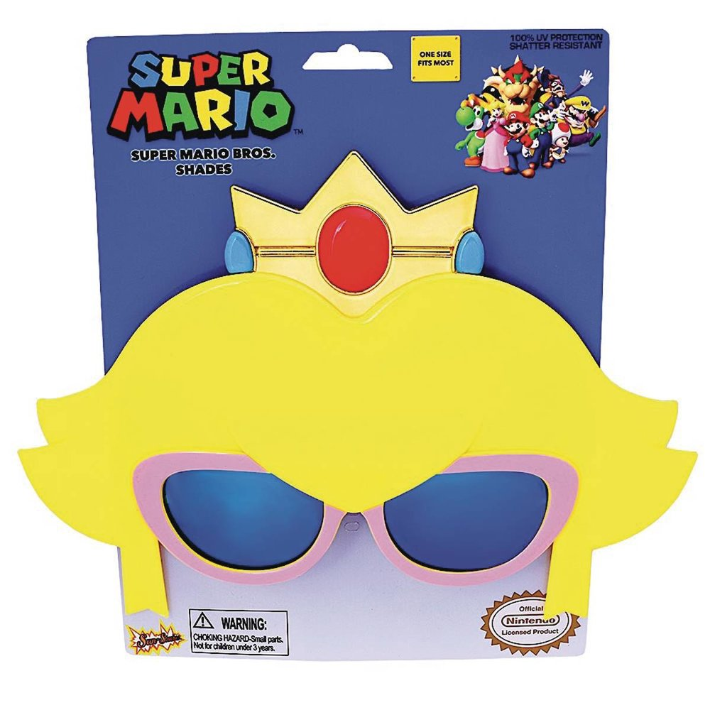 SUPER MARIO BROS PEACH SUNSTACHES SUNGLASSES.jpg