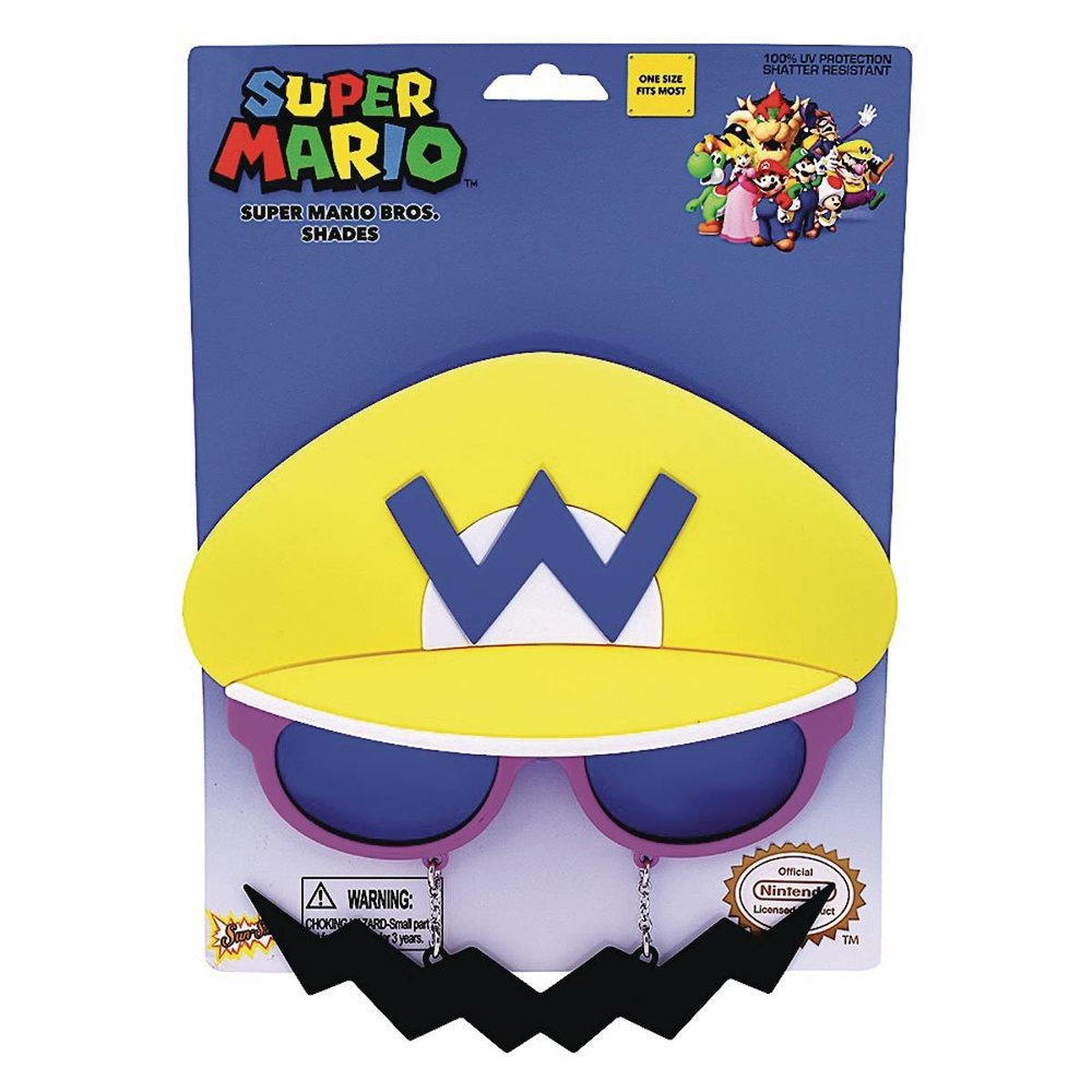 SUPER MARIO BROS WARIO SUNSTACHES SUNGLASSES.jpg