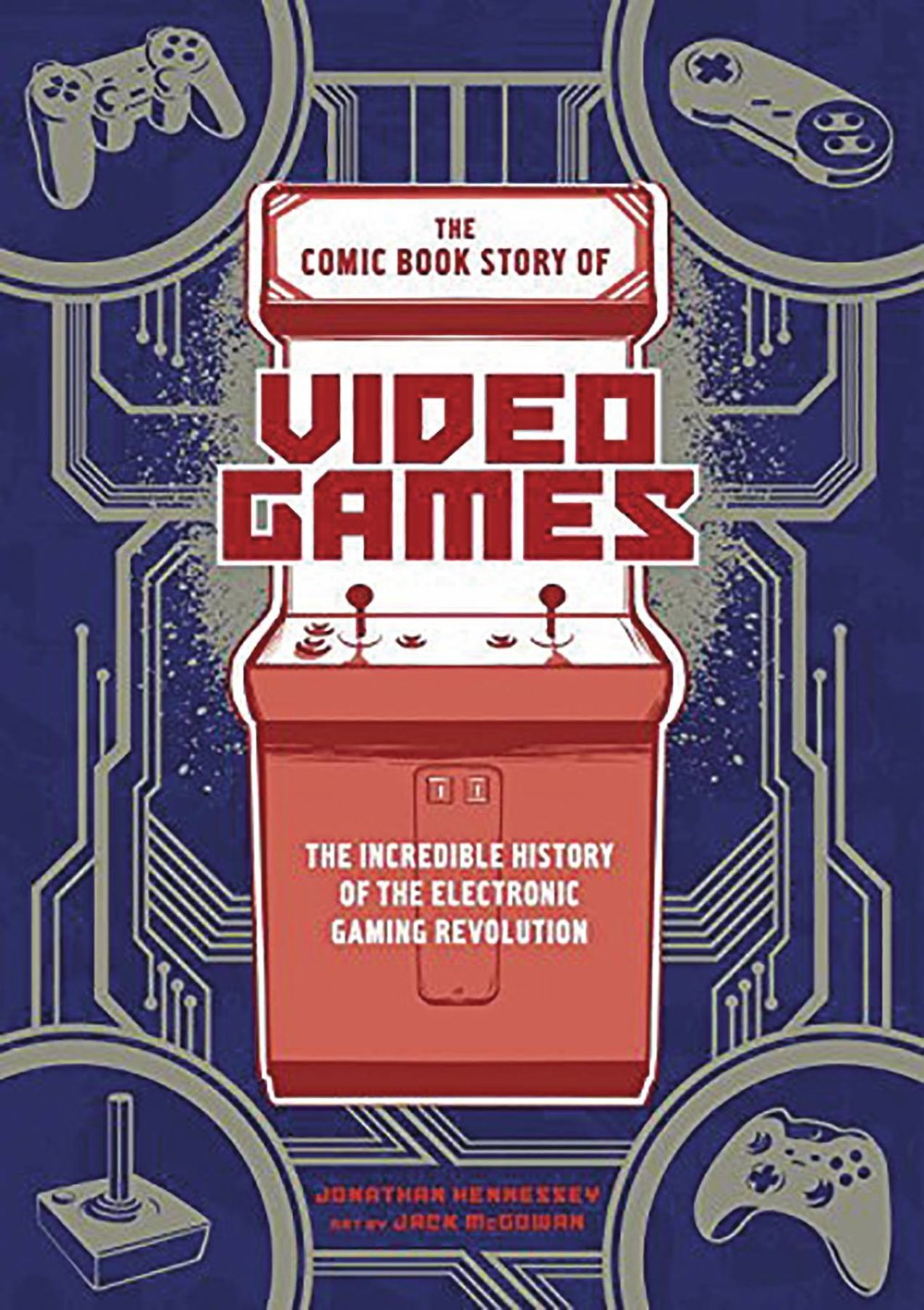 COMIC BOOK STORY OF VIDEO GAMES GN.jpg