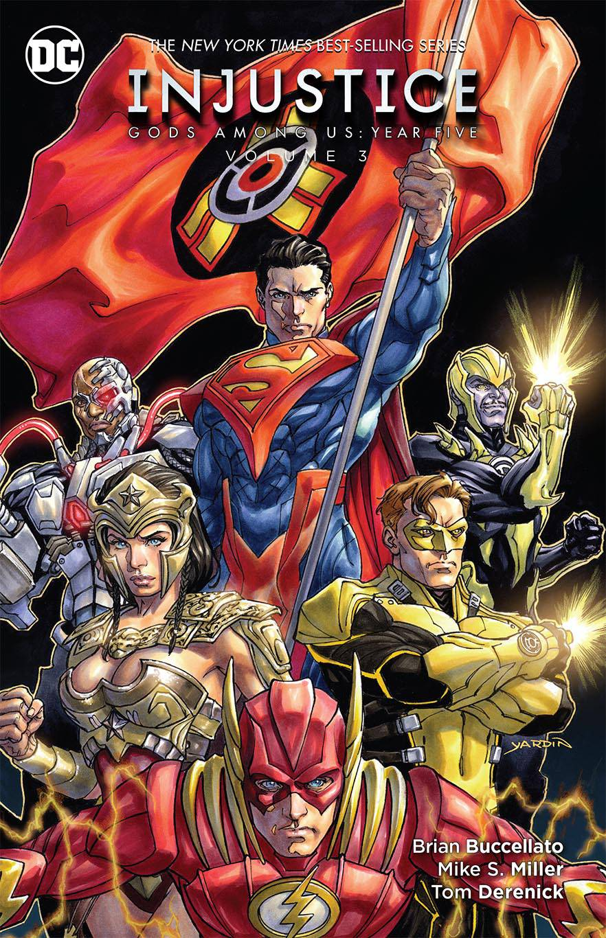 INJUSTICE GODS AMONG US YEAR FIVE TP 3.jpg
