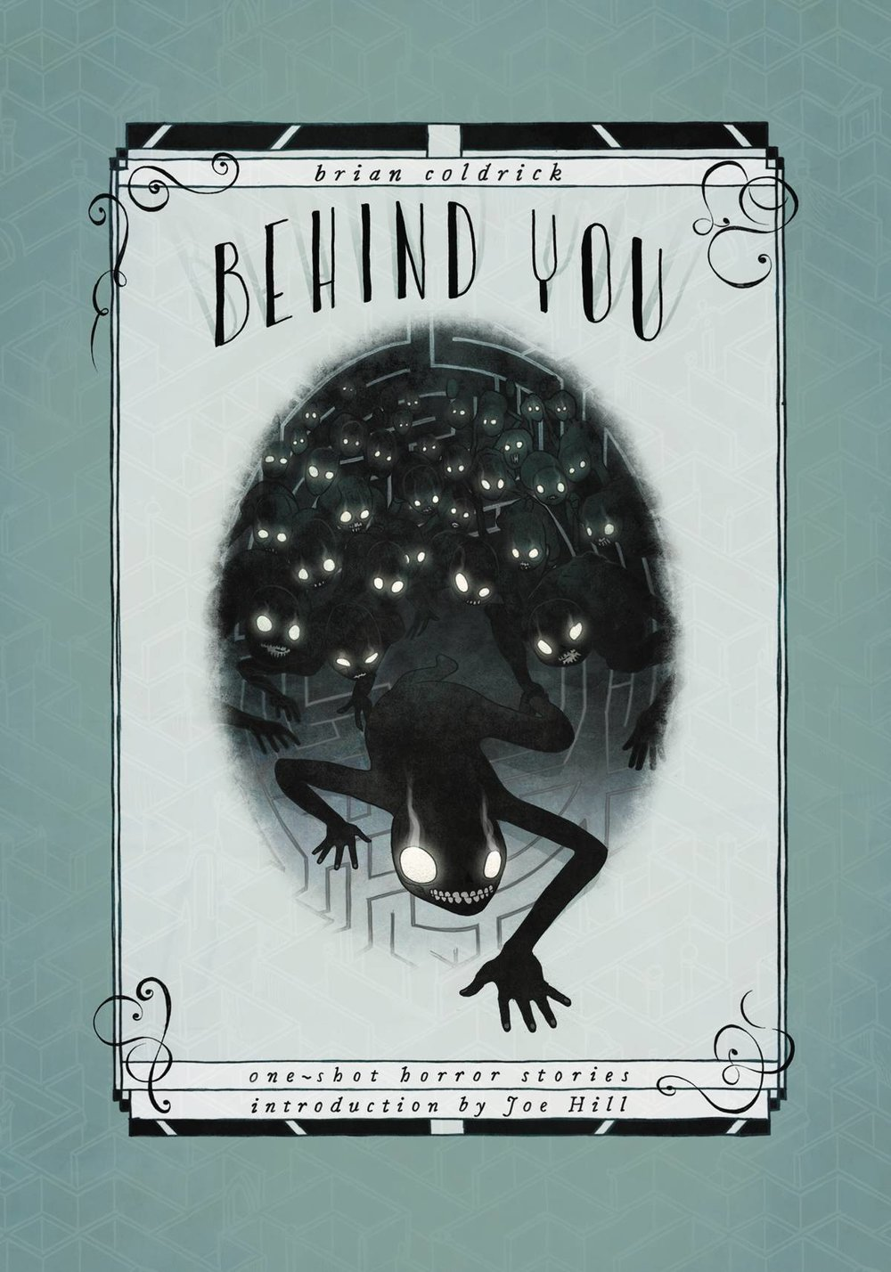 BEHIND YOU ONE-SHOT HORROR STORIES HC.jpg