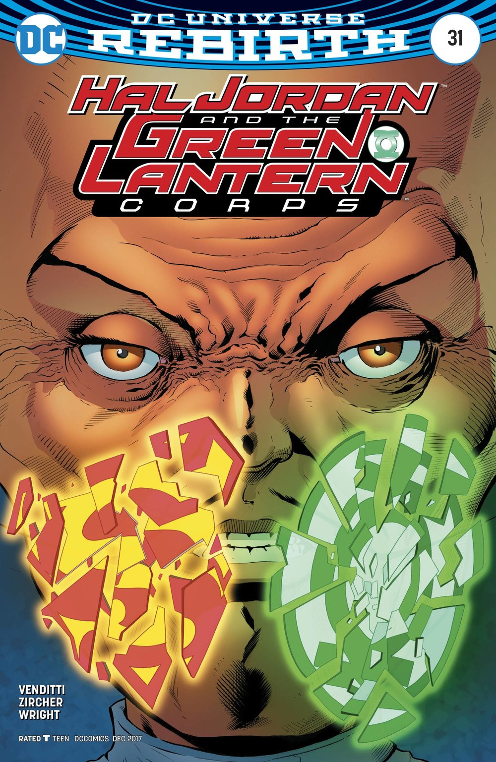 HAL JORDAN AND THE GREEN LANTERN CORPS 31 VAR ED.jpg