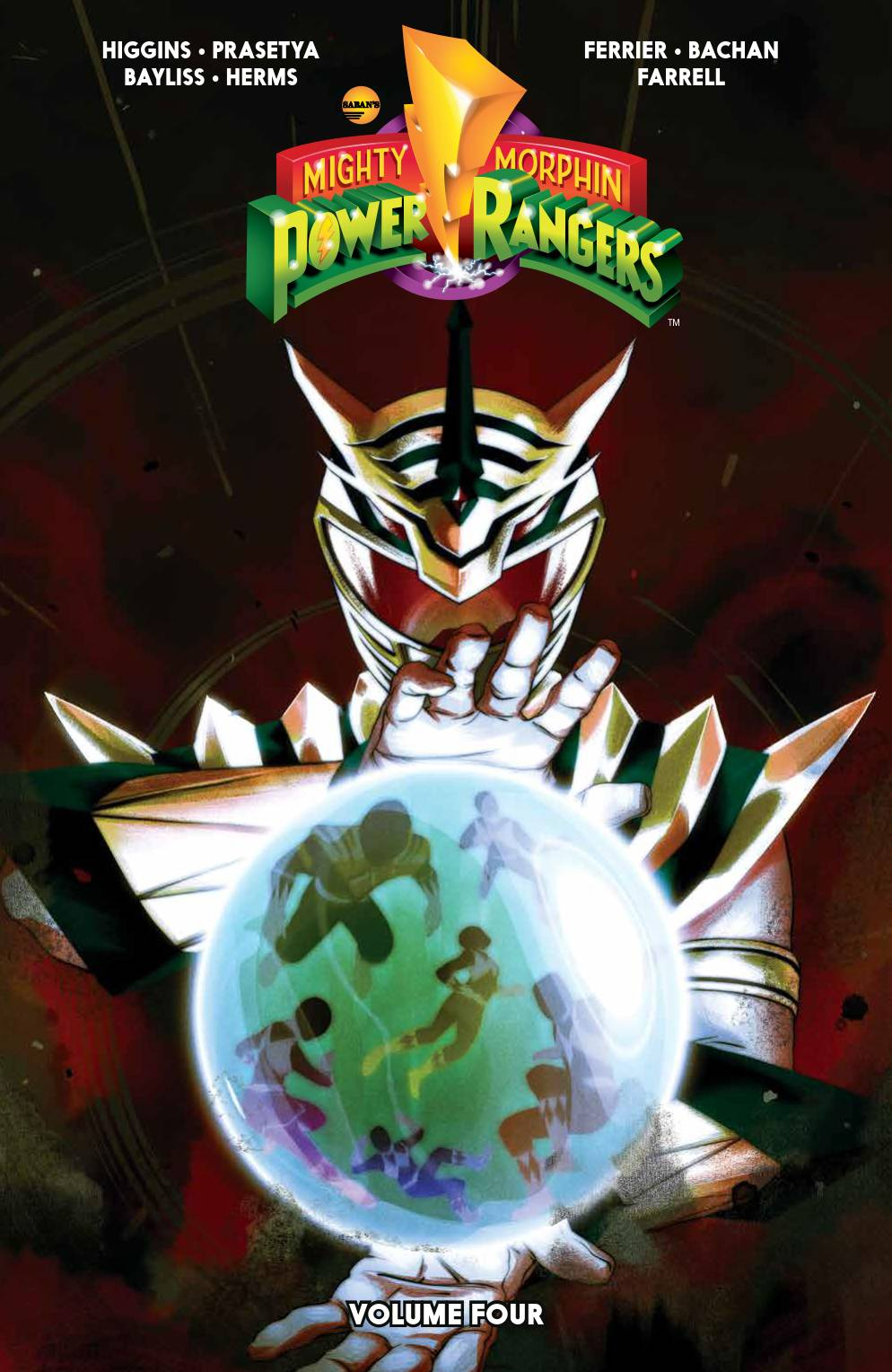 MIGHTY MORPHIN POWER RANGERS TP 4.jpg