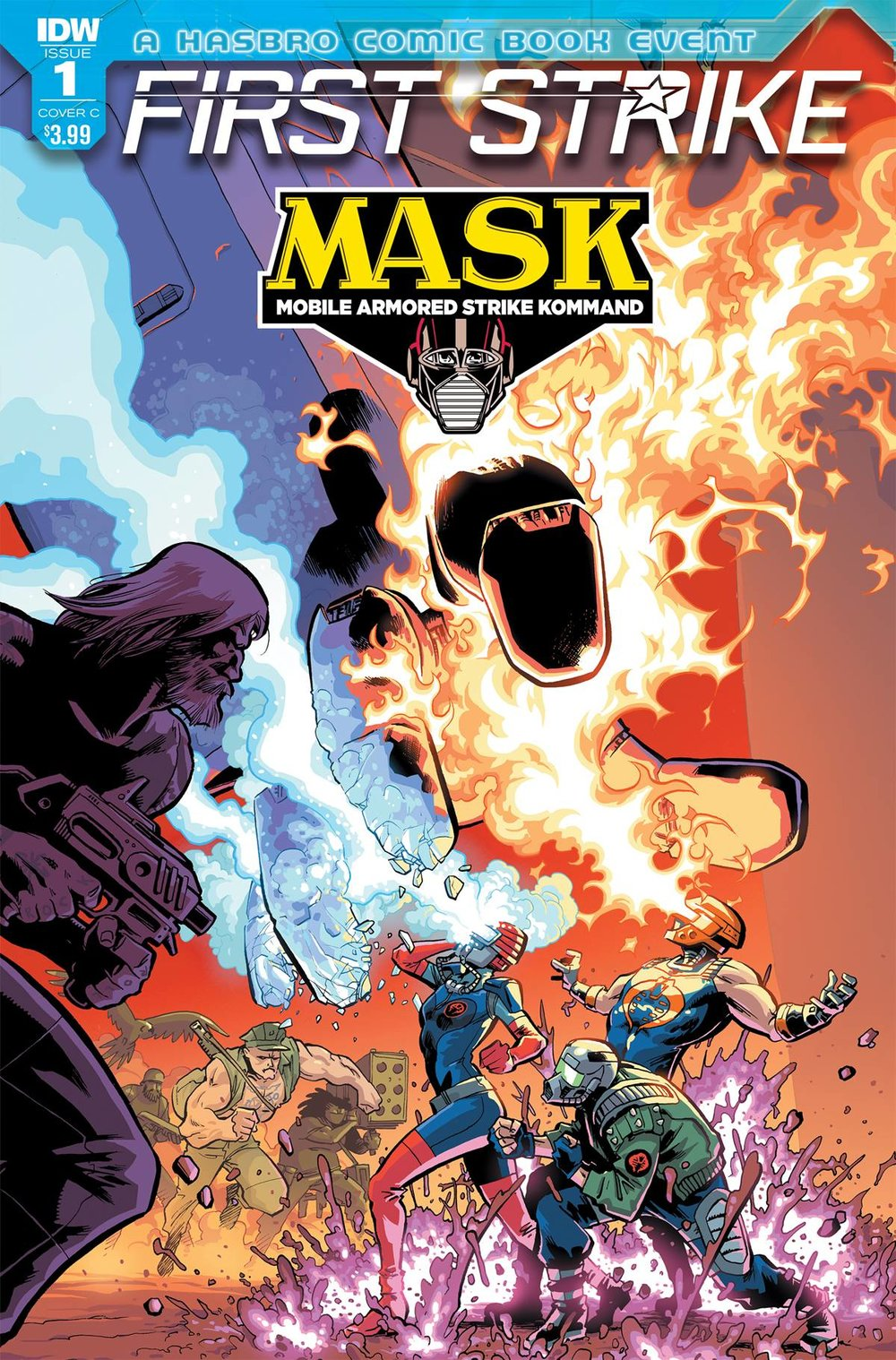 MASK FIRST STRIKE 1 CVR A JOHNSON.jpg