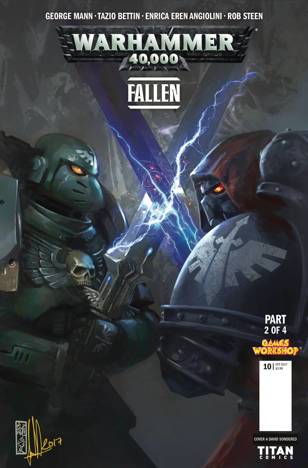 WARHAMMER 40000 FALLEN 2 of 4 CVR A SONDRED.jpg