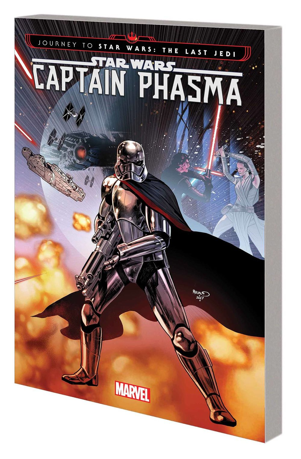 JOURNEY STAR WARS LAST JEDI CAPT PHASMA TP.jpg