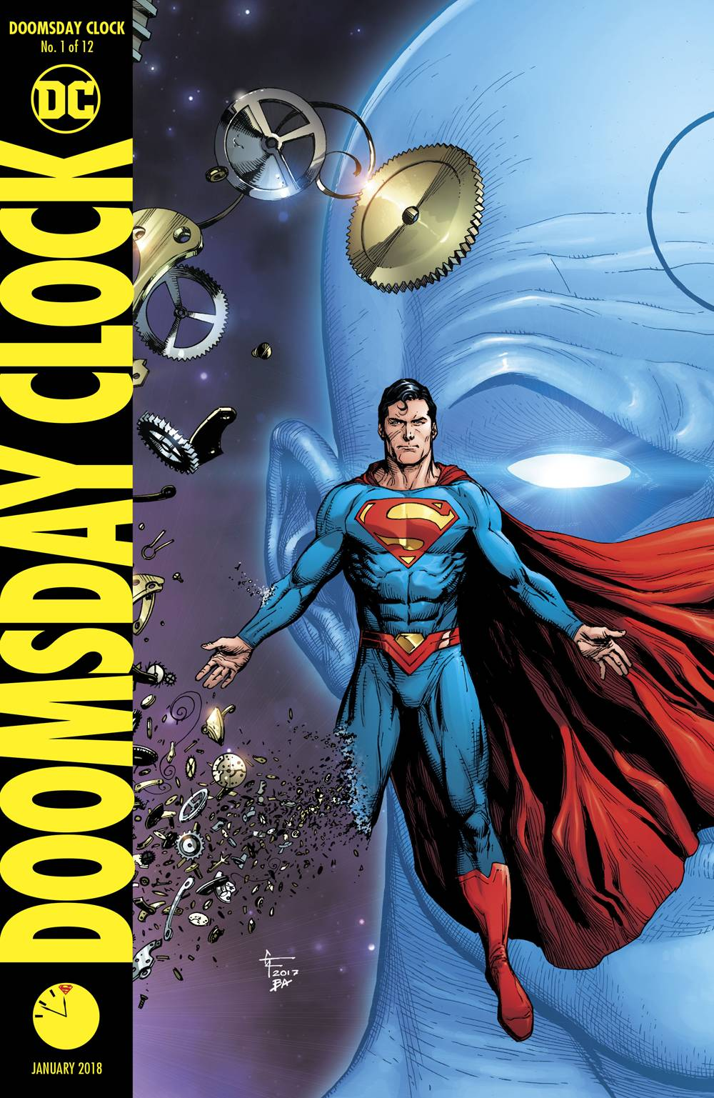 DOOMSDAY CLOCK 1 of 12 FRANK VAR ED.jpg