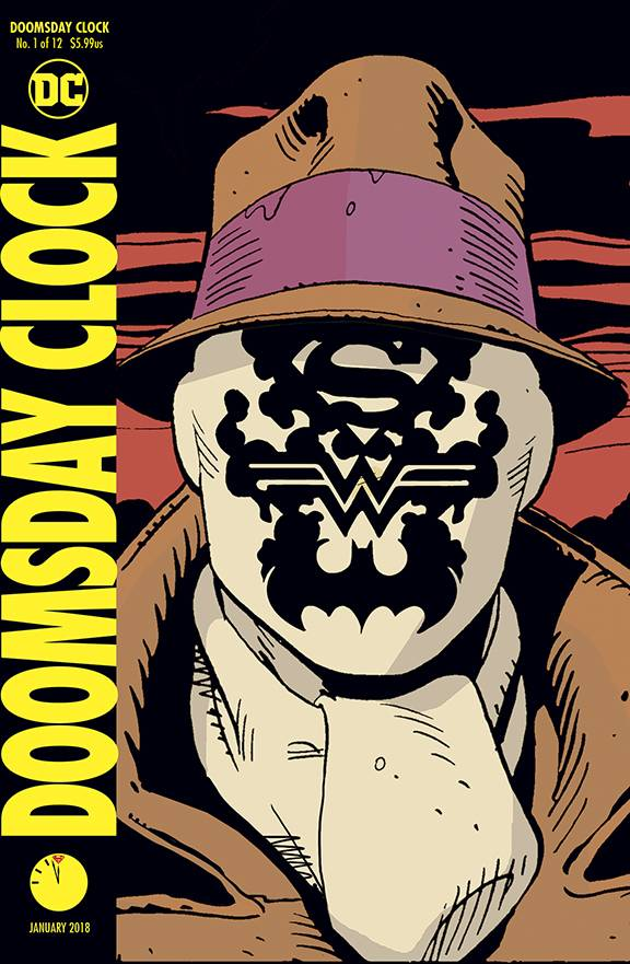 DOOMSDAY CLOCK 1 of 12 LENTICULAR VAR ED.jpg