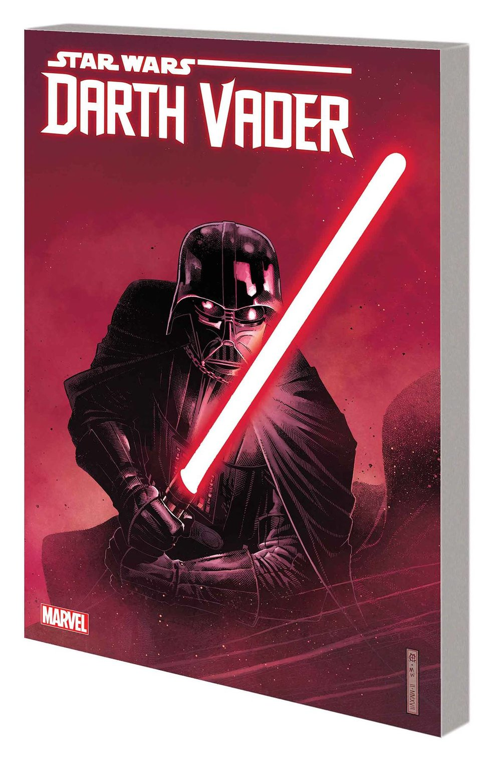 STAR WARS DARTH VADER DARK LORD SITH TP 1 IMPERIAL MACHINE.jpg