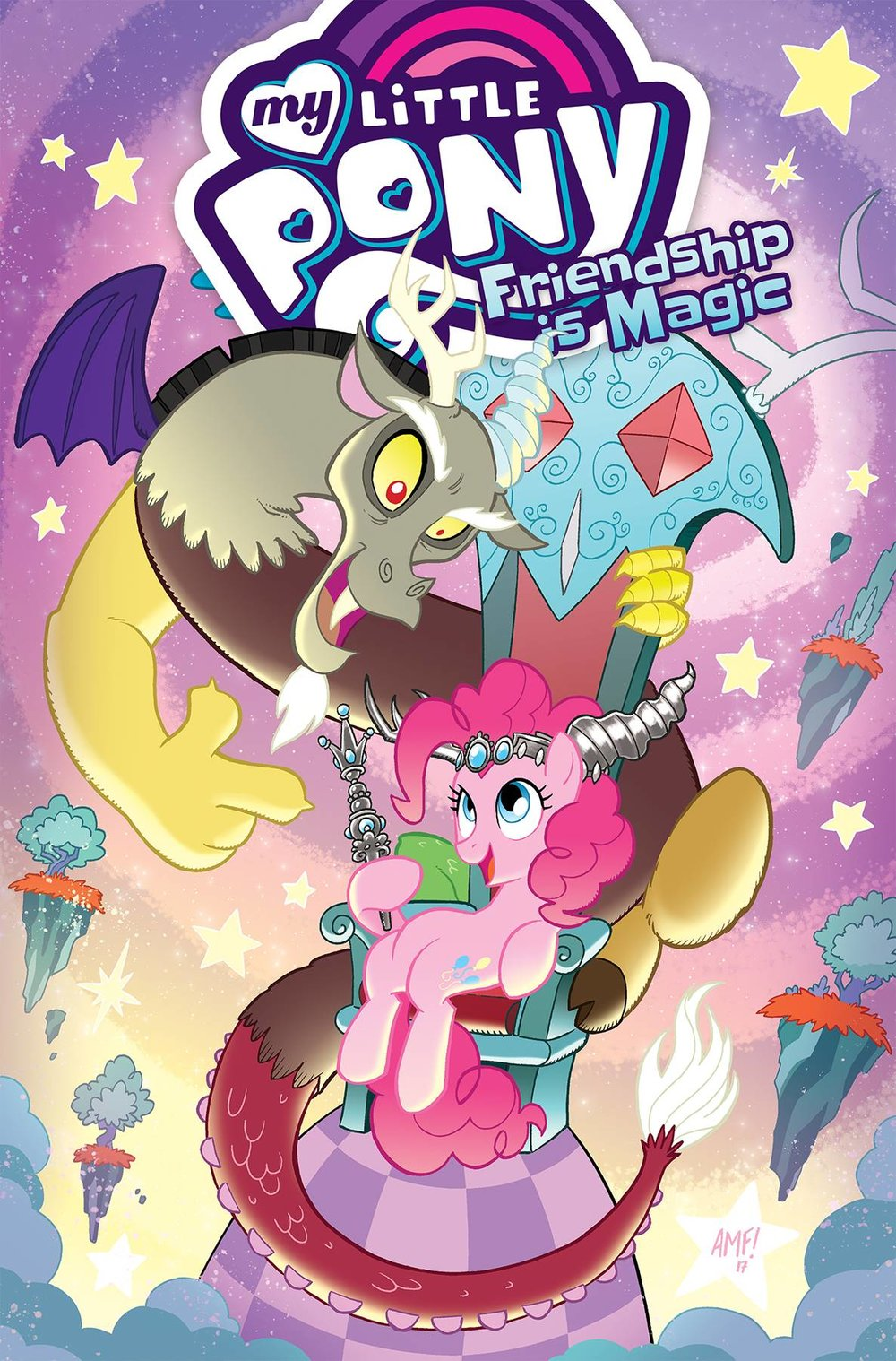 MY LITTLE PONY FRIENDSHIP IS MAGIC TP 13.jpg