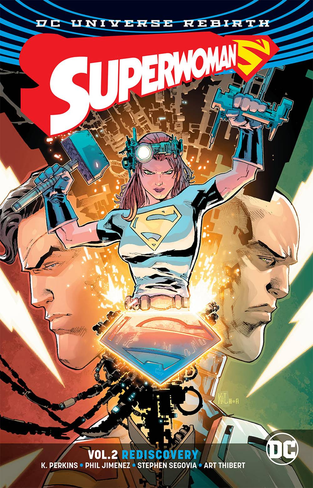 SUPERWOMAN TP 2 REDISCOVERY (REBIRTH).jpg