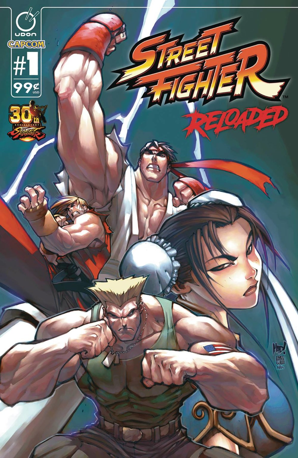 STREET FIGHTER RELOADED 1 of 6.jpg