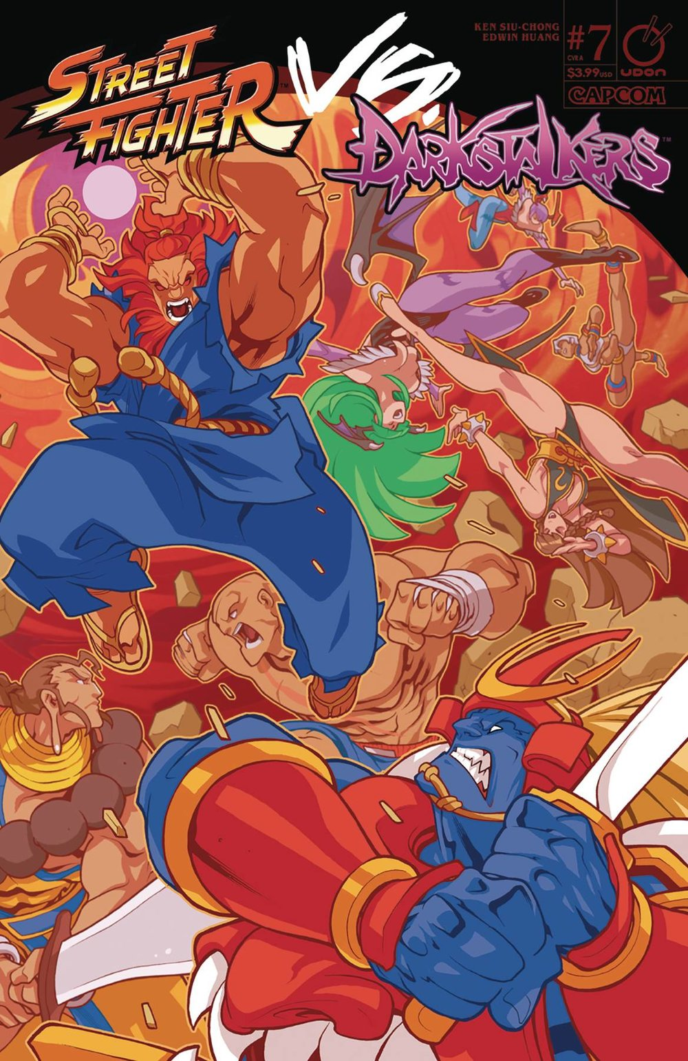 STREET FIGHTER VS DARKSTALKERS 7 of 8 CVR A HUANG.jpg