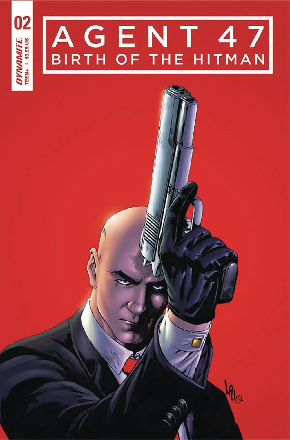 AGENT 47 BIRTH OF HITMAN 2 CVR A LAU.jpg