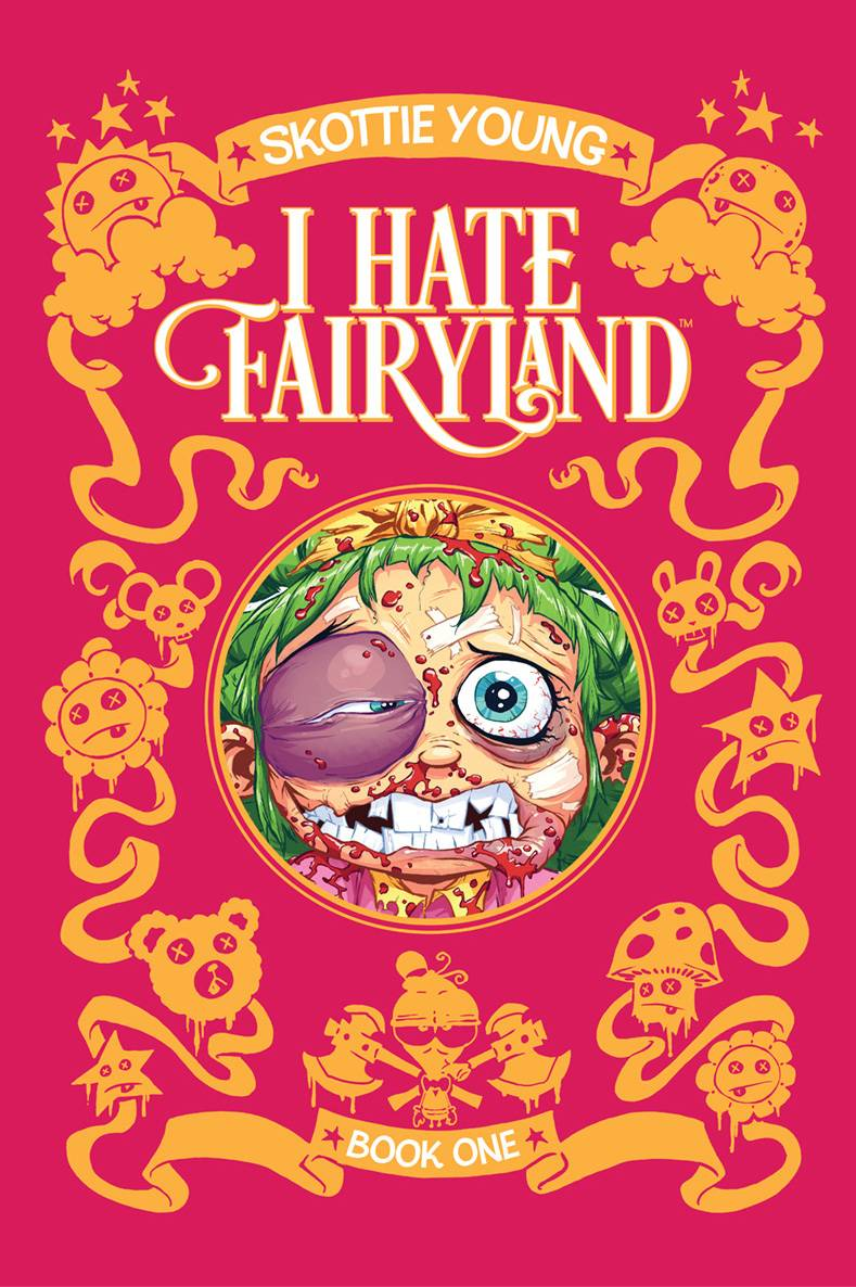 I HATE FAIRYLAND DLX HC 1.jpg
