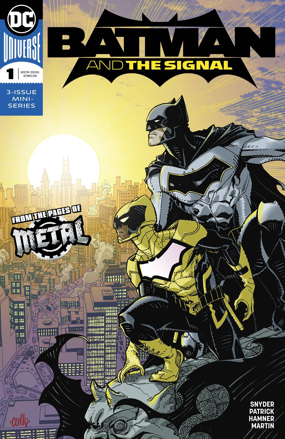 BATMAN AND THE SIGNAL 1 of 3.jpg