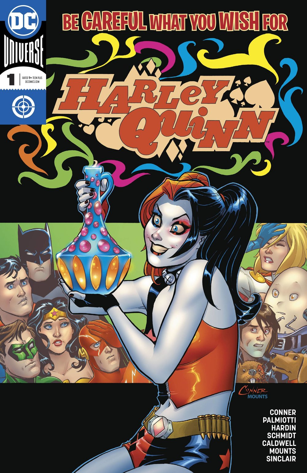 HARLEY QUINN BE CAREFUL WHAT YOU WISH FOR 1 SPC.jpg
